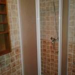 Uno de los cuartos de baño