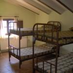 Otra habitación, con capacidad para grupos